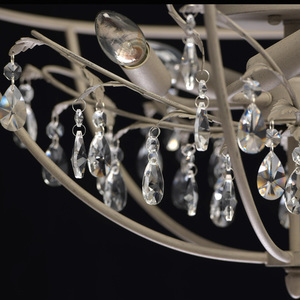 Lampă cu pandantiv Jester Loft 5 Grey - 104012005 small 10