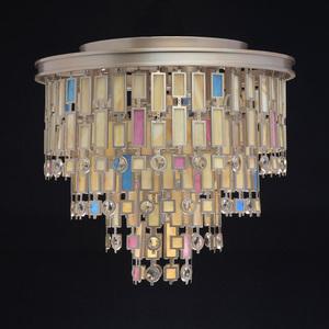 Lampa suspendată Maroc Țara 7 Bej - 185010607 small 6