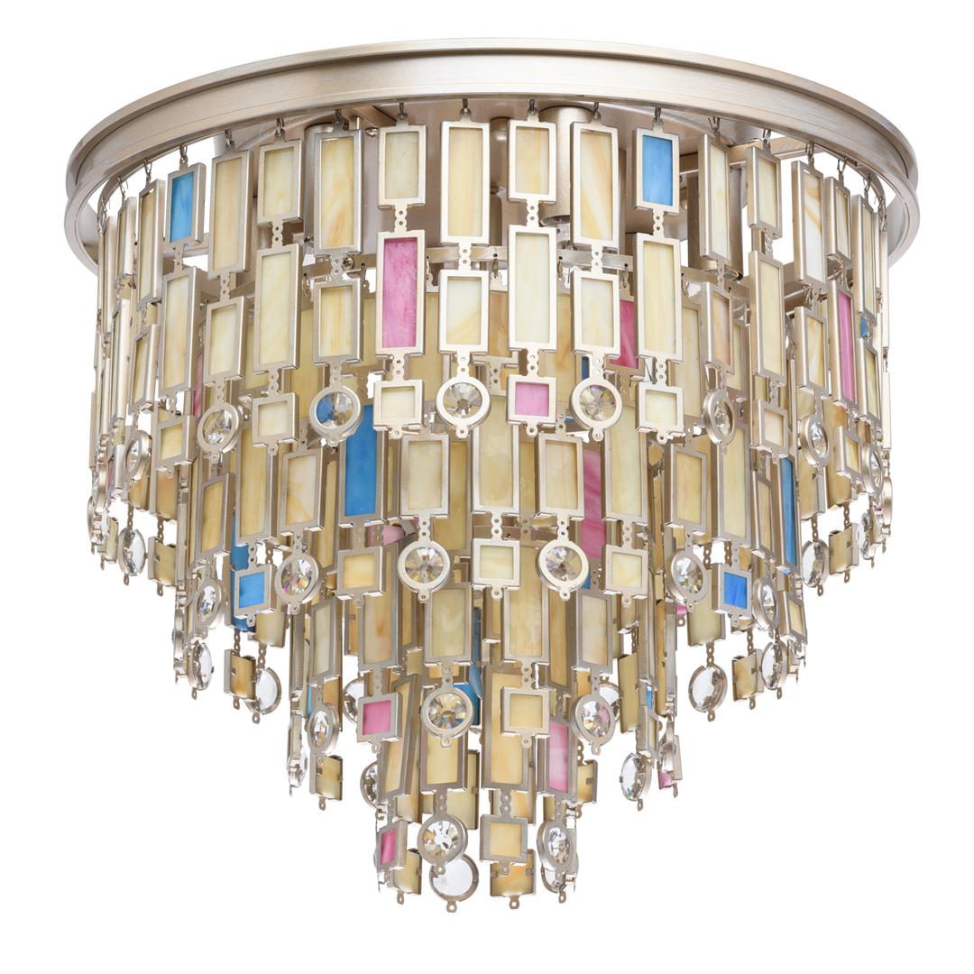 Lampa suspendată Maroc Țara 7 Bej - 185010607