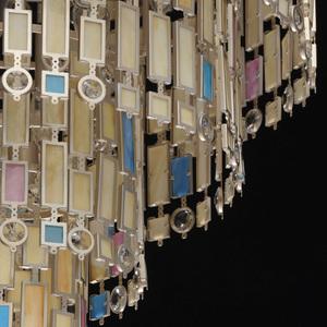 Lampa de tavan Maroc Country 10 Beige - 185010710 small 11