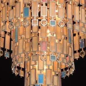 Lampa de tavan Maroc Country 10 Beige - 185010710 small 12