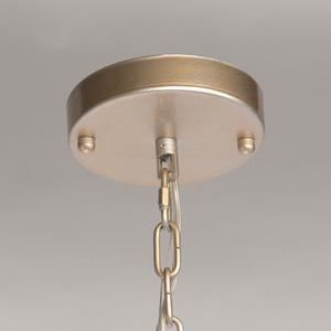 Lampa suspendată Maroc Țara 9 Bej - 185010809 small 3