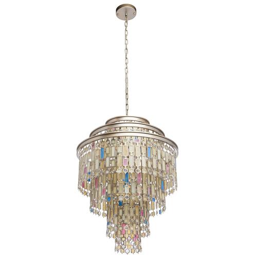 Lampa suspendată Maroc Țara 9 Bej - 185010809