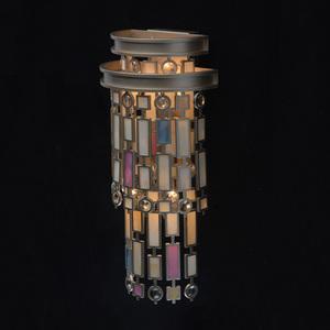 Lampa de perete Maroc Country 3 Beige - 185020503 small 2