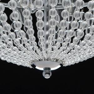 Lampa suspendată Venezia Crystal 6 Chrome - 464018506 small 10