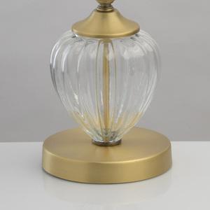 Lampă de masă din alamă Odelia Classic 1 - 619031001 small 5