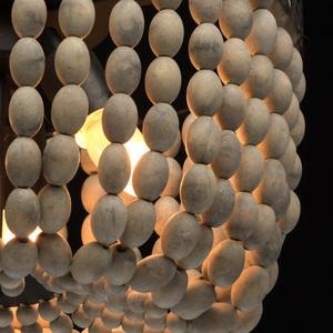 Lampa suspendată Loft 3 Beige - 679010803 small 5