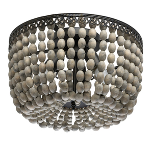 Lampa suspendată Loft 3 Beige - 679010803 small 0