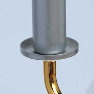 Lampa suspendată Hamburg Megapolis 6 Gold - 699010906 small 10