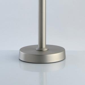 Lampă de masă argintie DelRey Classic 4 - 700033004 small 6