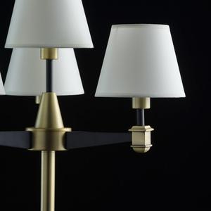 Lampa de masă DelRey Classic 4 Brass - 700033604 small 3