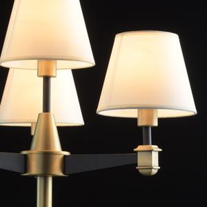 Lampa de masă DelRey Classic 4 Brass - 700033604 small 4