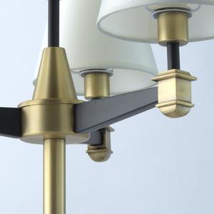 Lampa de masă DelRey Classic 4 Brass - 700033604 small 5
