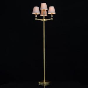 DelRey Classic 4 Lampă de podea din alamă - 700042504 small 1