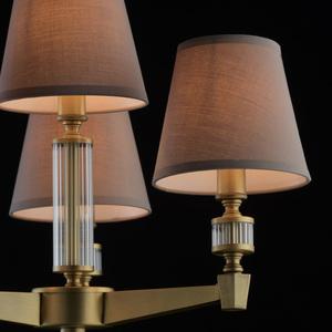 DelRey Classic 4 Lampă de podea din alamă - 700042504 small 3