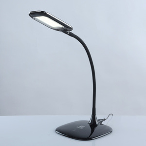 Lampă de masă Stuttgart Hi-Tech 3 Negru - 631035301 small 1