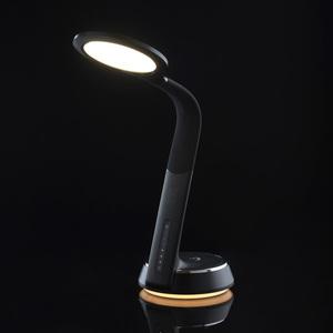 Lampă de masă Stuttgart Hi-Tech 10 Negru - 631035501 small 1