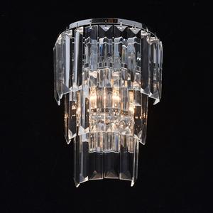 Lampă de perete Adelard Crystal 1 Chrome - 642022601 small 2