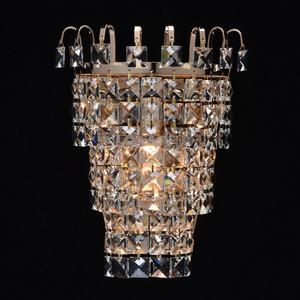 Lampă de perete Adelard Crystal 1 Gold - 642022901 small 1