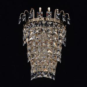 Lampă de perete Adelard Crystal 1 Gold - 642022901 small 2