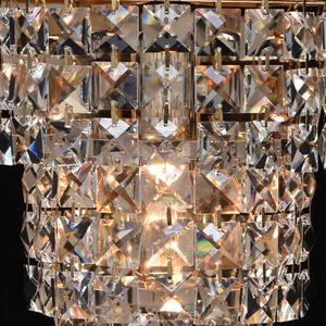 Lampă de perete Adelard Crystal 1 Gold - 642022901 small 5