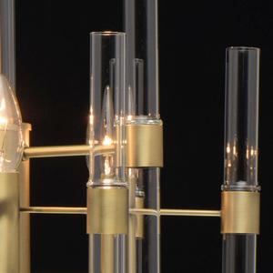 Lampa suspendată Alghero Classic 3 Brass - 285010703 small 8