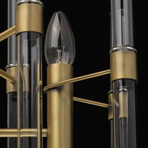 Lampa suspendată Alghero Classic 3 Brass - 285010703 small 9
