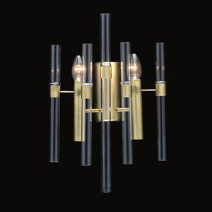 Lampă de perete Alghero Classic 2 Brass - 285021002 small 1