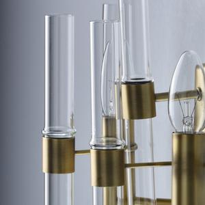 Lampă de perete Alghero Classic 2 Brass - 285021002 small 3