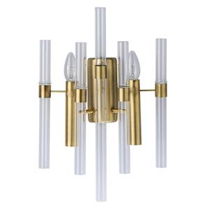 Lampă de perete Alghero Classic 2 Brass - 285021002 small 0