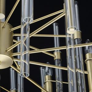 Lampa suspendată Alghero Classic 10 Brass - 285010910 small 14