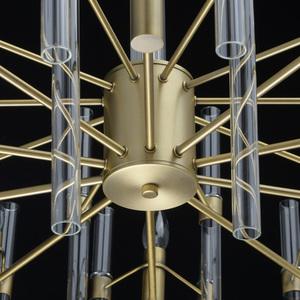 Lampa suspendată Alghero Classic 10 Brass - 285010910 small 5