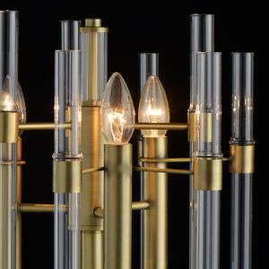 Lampa de masă Alghero Classic 3 din alamă - 285031103 small 3