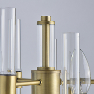 Lampa de masă Alghero Classic 3 din alamă - 285031103 small 4