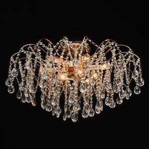 Candelabru de aur Venezia Crystal 9 - 464018709 small 1