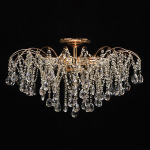 Candelabru de aur Venezia Crystal 9 - 464018709 small 5