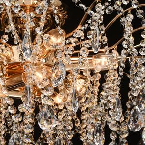 Candelabru de aur Venezia Crystal 9 - 464018709 small 7
