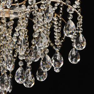 Candelabru de aur Venezia Crystal 9 - 464018709 small 11
