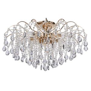 Candelabru de aur Venezia Crystal 9 - 464018709 small 0