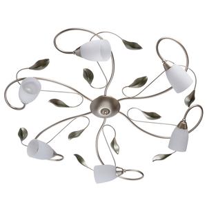 Lampa suspendată Verona Flora 6 Gold - 334013006 small 0