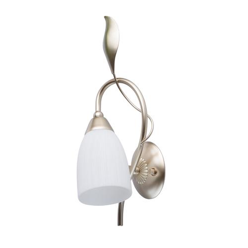 Sconce Verona Flora 1 Aur - 334023401