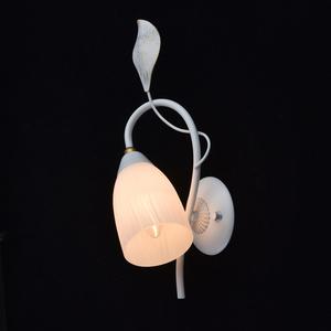 Lampa de perete Verona Flora 1 Alb - 334023301 small 1