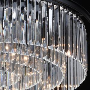 Lampa suspendată Goslar Crystal 10 Black - 498014910 small 8
