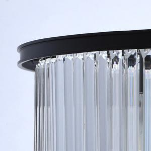 Lampa suspendată Goslar Crystal 10 Black - 498014910 small 10