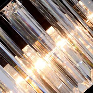 Lampa suspendată Goslar Crystal 3 Black - 498015103 small 11