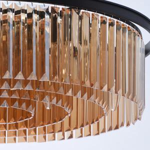 Lampa suspendată Goslar Crystal 10 Black - 498015010 small 8