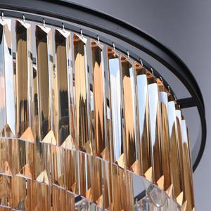 Lampa suspendată Goslar Crystal 10 Black - 498015010 small 12