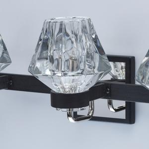 Lampa de perete Loft 3 Black - 104022203 small 5