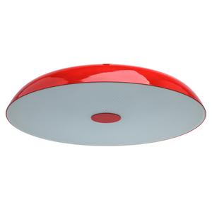 Lampa suspendată Bremen Megapolis 9 Red - 708010509 small 0