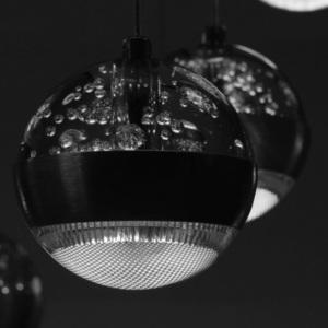 Lampa suspendată Megapolis 9 Silver - 730010209 small 13